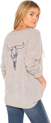 360 Cashmere 360CASHMERE Flynn Sweater