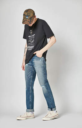 Levi's 511 Slim Fit Biscuits Jeans