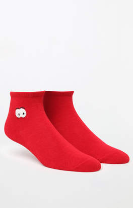 Richer Poorer Classic Ankle Socks
