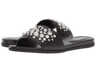 MICHAEL Michael Kors Gia Slide Women's Slide Shoes