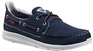 Columbia Mens Delray Boat Shoes