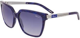 Chopard Women's Sch208s 56Mm Sunglasses