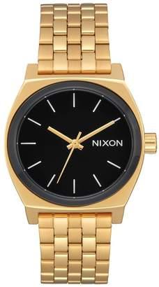 Nixon Women's Medium Time Teller Watch, 31mm
