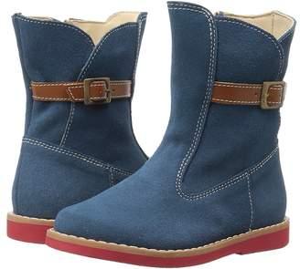 Elephantito Buckle Boot Girls Shoes