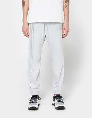 Track Pants in Light Solar Grey $235 thestylecure.com