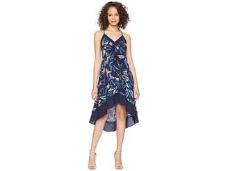 Adelyn Rae Gianina Hi-Low Dress