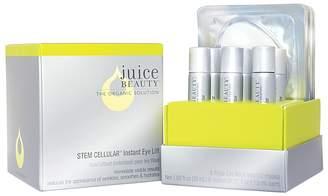 Juice Beauty STEM CELLULAR Instant Eye Lift Algae Mask Set $55 thestylecure.com