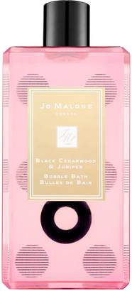 Jo Malone Black Cedarwood & Juniper Bubble Bath