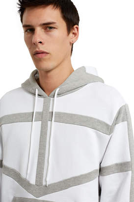 Opening Ceremony Re Editions Mega Stained Glass Hoodie
