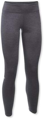L.L. Bean L.L.Bean Womens Under Armour ColdGear Leggings