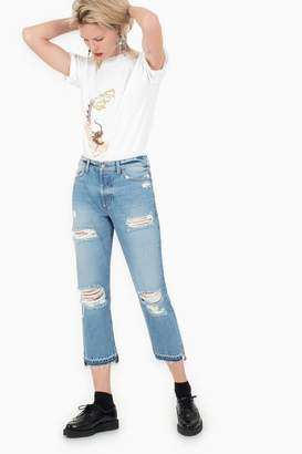 SIWY SIWY | Elle In Money For Nothing Jeans | M | Blue
