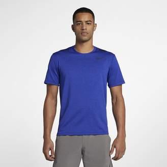 Nike Dri-FIT Men's Short Sleeve Training Top