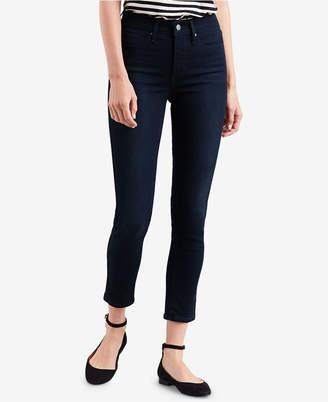 Levi's 311 Shaping Skinny Ankle Jeans