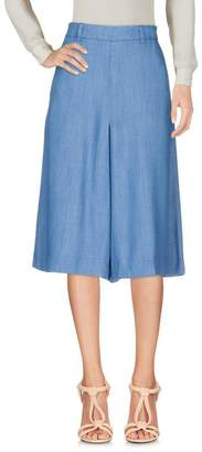 Elvine Knee length skirt