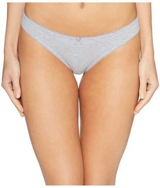 Eberjey Pima Goddess Low Rider Bikini Women's Underwear