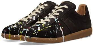Maison Margiela 22 Painter Leather Replica Sneaker
