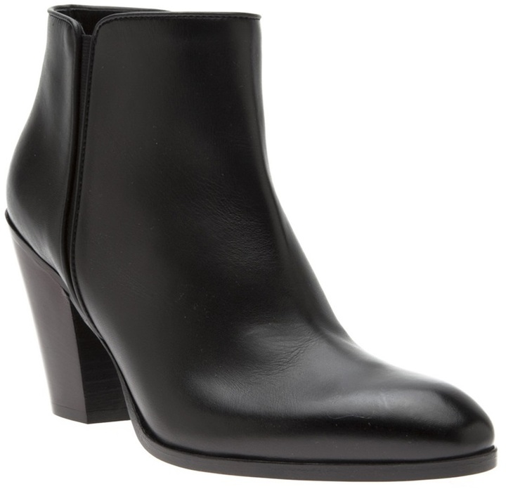 Giuseppe Zanotti Design classic ankle boot