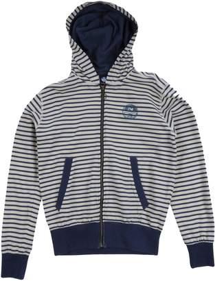 North Sails Sweatshirts - Item 37967510UP