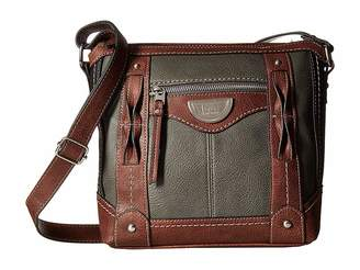 b.ø.c. Hartshorn Crossbody Cross Body Handbags