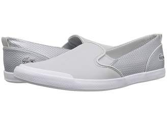 Lacoste Lancelle Slip 318 2 Women's Shoes