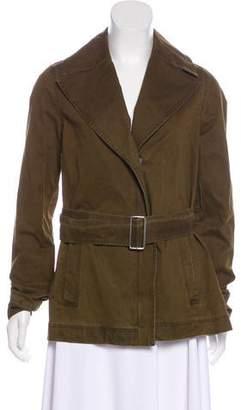 A.L.C. Lightweight Belted Jacket
