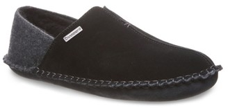 BearPaw Levi Scuff Slipper