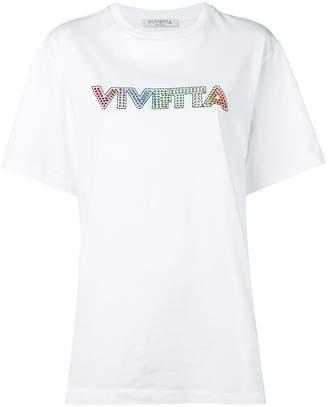 VIVETTA logo T-shirt