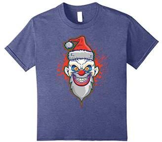 Christmas Clown Juggalo Halloween Christmas Mashup
