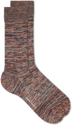 Oliver Spencer Miller Sock