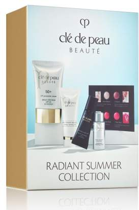 Clé de Peau Beauté Radiance Summer Collection