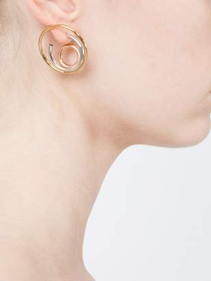 Charlotte Chesnais Ricoche medium earrings