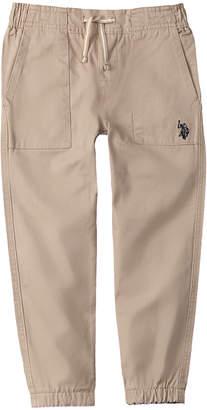 US Polo Association U.S. Polo Assn. Jogger
