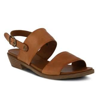 Spring Step Women's Ankle Strap Sandals - Alelina