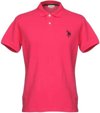 U.S. Polo Assn. Polo shirts - Item 12139812XS
