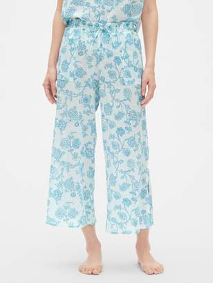 Gap Dreamwell Crinkle Gauze Pants