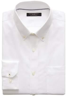 Banana Republic Camden Standard-Fit Non-Iron Shirt