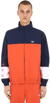 adidas Tourney Techno Track Jacket