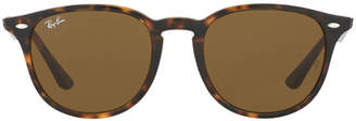 Ray-Ban Sunglasses, RB4259 51 $140 thestylecure.com