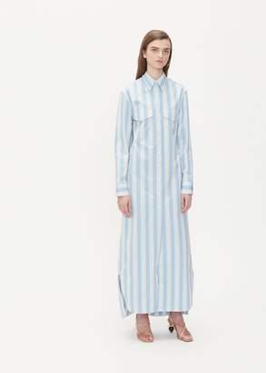 Calvin Klein Long Sleeve Kaftan