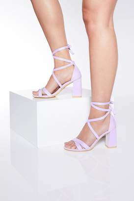 26c0be091426 Purple Block Heel Sandals For Women - ShopStyle Canada