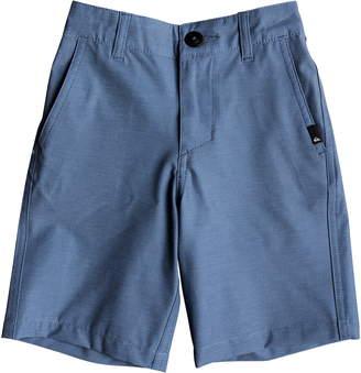 Quiksilver Union Heather Amphibian Shorts