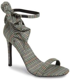 Jeffrey Campbell Cheshire Ruffle Sandal