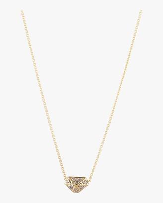 Harika MIni Diamond Shape Necklace