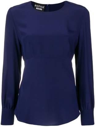 Moschino classic blouse