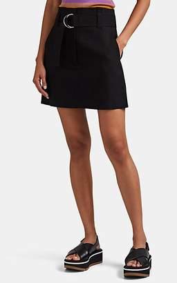 A.L.C. Women's Bryce Belted Linen