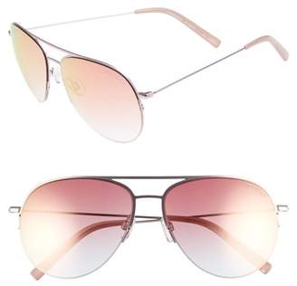 Seafolly Tamarama 60mm Aviator Sunglasses