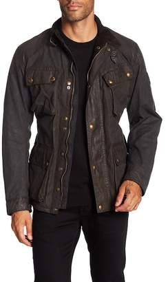 Belstaff Trailmaster 1969 Jacket