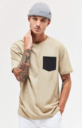 PacSun Katarn Pocket Relaxed T-Shirt