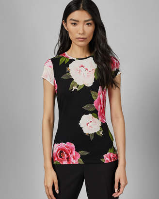 Ted Baker ALANYO Magnificent fitted T-shirt