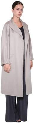 Marina Rinaldi Cashmere Coat